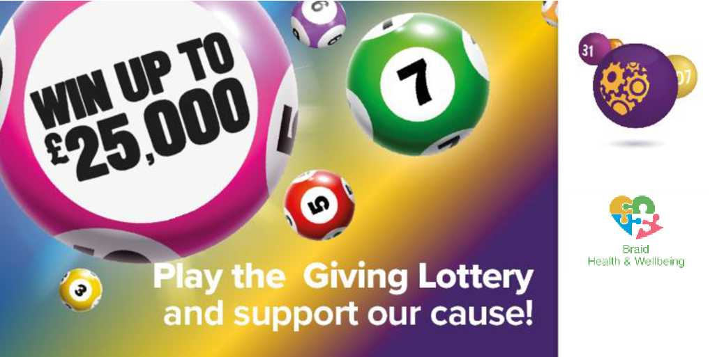 The Giving Lottery